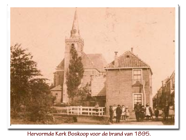 Hervormde Kerk Boskoop